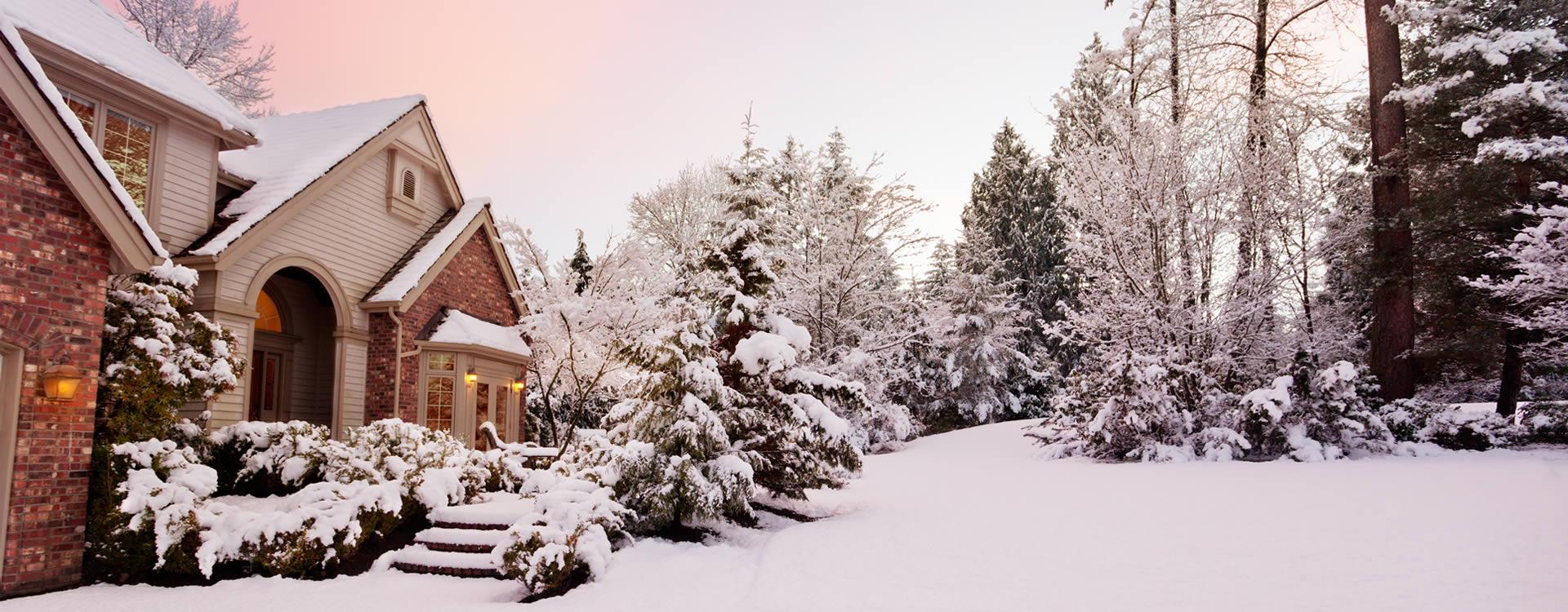 Landscape Inc Snow Removal Clifton Park